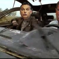 Orbán, a kátyúlovas