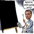 Kiürült Orbán salleros zsákja
