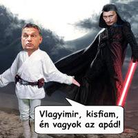 Putyin tanítómestere: Orbán Viktor