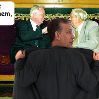 Hány III/III-as ül ma a parlamentben?