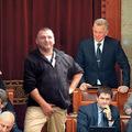 VV Parlament