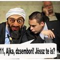 9/11 és a Jobbikos barátság