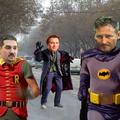 Szakított a zuglói Batman és Robin