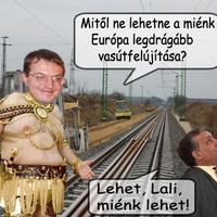 Orbán, az oligarchák és a labancok