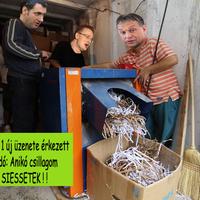 Orbán a besúgók védőszentje