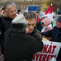 Orbán, Rétvári, mint két kicsi legó