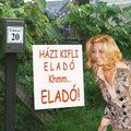 Kiflitse Gabóca a nyugdíjak őre