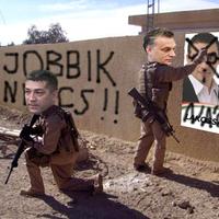 Húsvétra, Orbántól