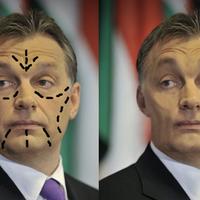 Orbán: pofánk lapos!