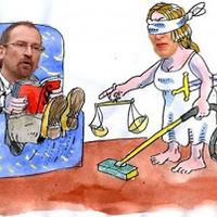 Justitia belép a Fideszbe?