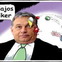 A Jobbik és az IMF barátság hajnala