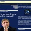 Orbán fellendíti Szlovákiát