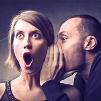 Miért szeretnek az emberek pletykálni?