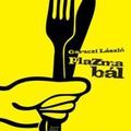 Garaczi László: Plazmabál