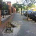 Parkolóórák Vs. vakok