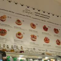 Mik azok a nyitott szendvicsek? Dear Budapest