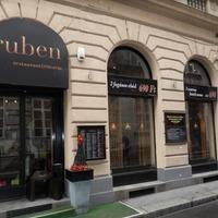 Olcsó ebéd menő helyen: Ruben