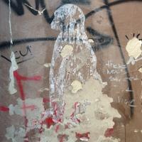 Street art Budapesten