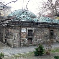 Budapesti gyógyfürdők: a Király