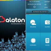 Így érezheted magadat tökéletesen a Balatonon - I love Balaton app