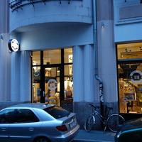 Most akkor ez kávézó, könyvesbolt, vagy iroda? - D18