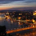 Budapestet választották a legjobb európai úticélnak