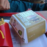 Milyen az, amikor egy menő chef nyúl bele a McDonald's hamburgerébe?