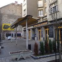 A Klauzál utca az új Kazinczy?