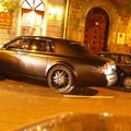 A legbrutálisabb autó Budapesten