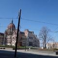 Így néz ki átadás előtt a Parlament környéke