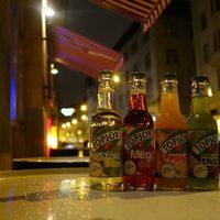 A véletlenre bíztuk magunkat a budapesti éjszakában