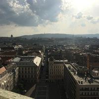 Turistás helyek Budapesten: a Bazilika