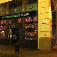Becsődölt a magyar gyorsétterem