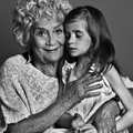 Megrázó és vidám képek Rett-szindrómás kislányokról