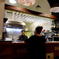Tengeri mártogatós a Situban: a legjobb új étel Budapesten