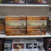 A hónap játéka: A Mars terraformálása