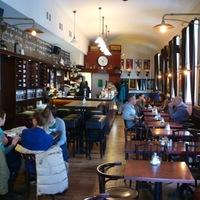 A legjobb reggelik Budapesten: Café Alibi