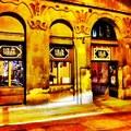Budapest éjszaka: Lokál