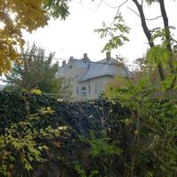 Séta az őszi Budapesten