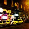 Budapest éjszaka: Instant