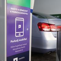 Kipróbáltuk a budapesti parkoló alkalmazást, ami élhetőbbé tenné a várost