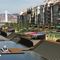 Bekerült a legmenőbb Budapest a városfejlesztési koncepciók közé
