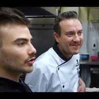 Egy igazi magyaros étterem konyhájában töltöttem el négy napot - Pörc és Prézli