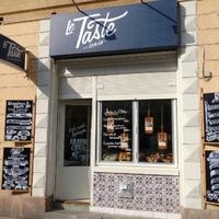 Le Taste: minőségi arab lepény, amit kötelező kipróbálni