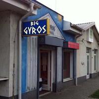 A legjobb gyros nyomában: Big Gyros Taverna