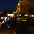 Hogyan szűkítsünk 5000 bort 10-re: Budavári Borfesztiál