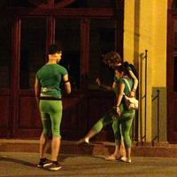 Az éjszakai Budapest különös hely lett