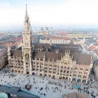 München 30 ezerből