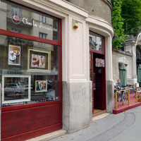 Egy majdnem tökéletes szendvics története: Chez le francais