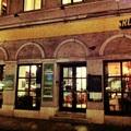 Budapest éjszaka: Sirály
